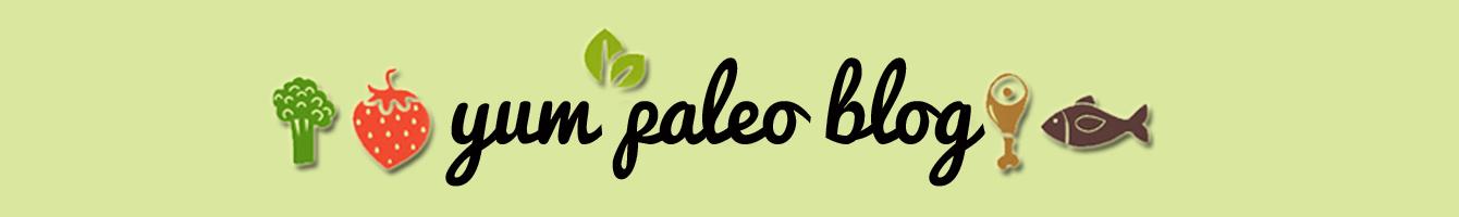 Yum Paleo Blog | Ultimate Paleo Recipes
