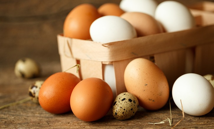What you should know about eggs