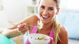 3 Mind Tricks to Get You Eating Clean